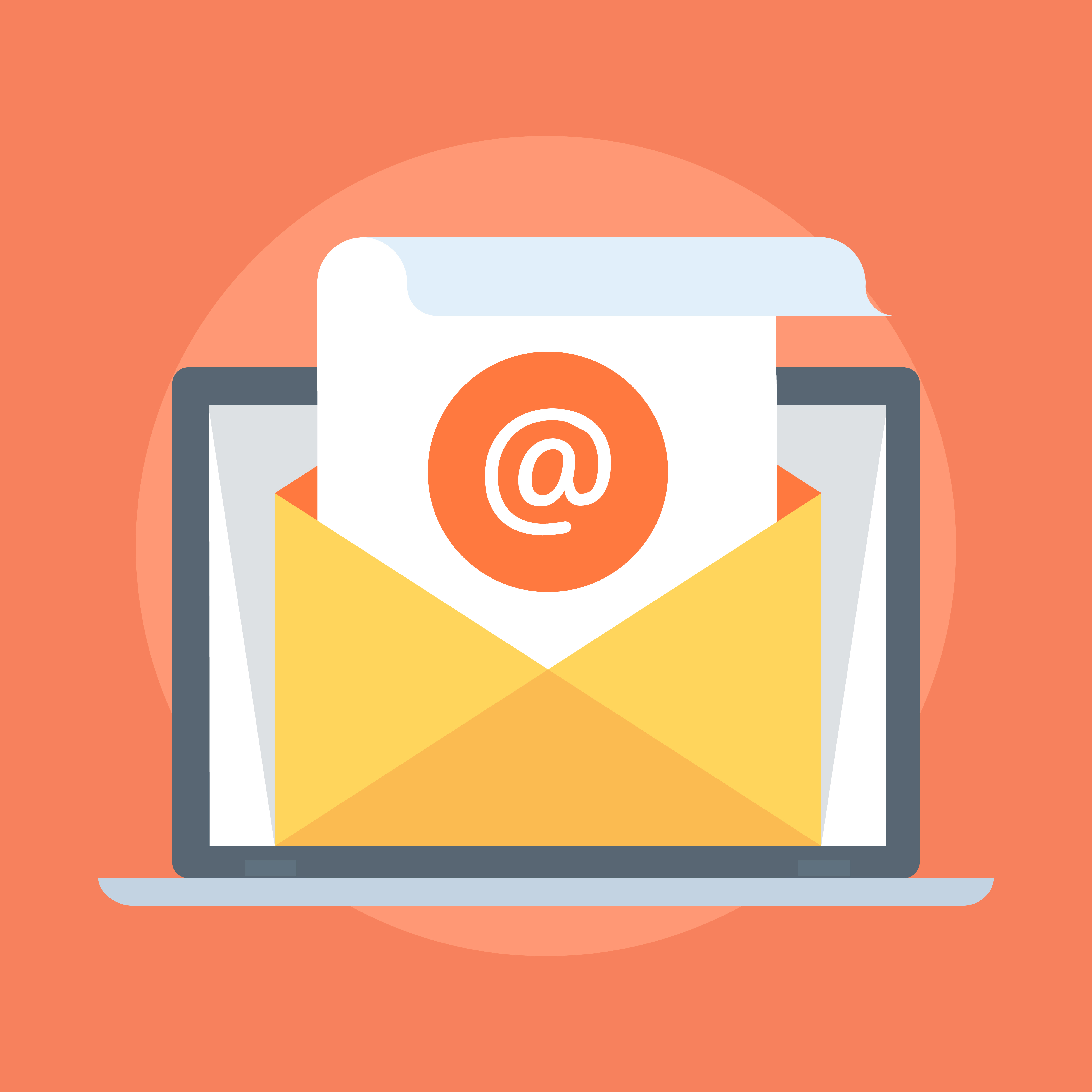 Email is not dead, Email Marketing