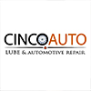 CincoAuto Marketing Client