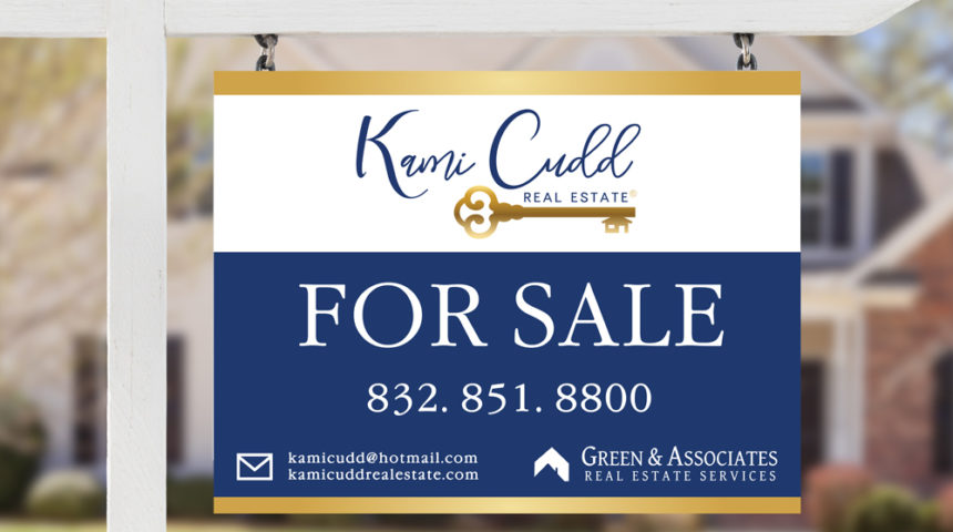 Kami Cudd Real Estate