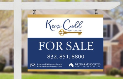 Kami Cudd Real Estate